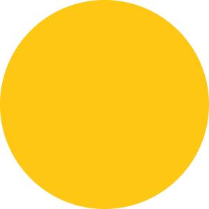 Muestra color pintura dorado decopunt. Caparol