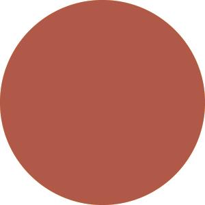 Muestra color pintura rojizo decopunt. Caparol